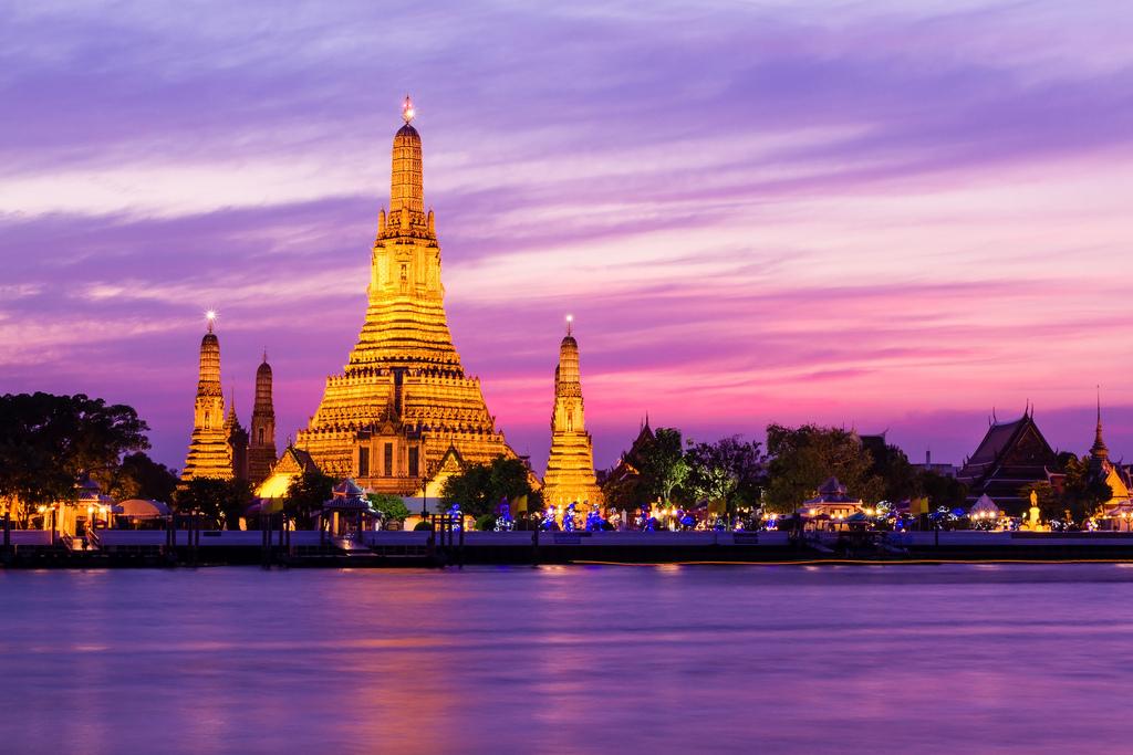 bangkok and phuket